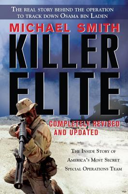 Killer Elite By Smith, Michael